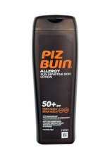 PIZ BUIN Allergy Sun Body Lotion 200ml naisille 38434