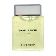 Givenchy Dahlia Noir L´Eau Body gel 200ml naisille 04636