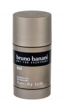 Bruno Banani Man Deodorant 75ml miehille 25262