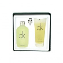 Calvin Klein CK One Edt 50ml + 100ml Shower gel unisex 25040