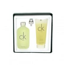 Calvin Klein CK One Edt 50ml + 100ml Shower gel unisex 66906