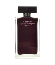 Narciso Rodriguez For Her L´Absolu EDP 50ml naisille 29456