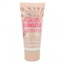 Rimmel London Instaflawless Primer SPF15 Cosmetic 30ml 006 Light Medium naisille 72816