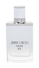 Jimmy Choo Jimmy Choo Man Ice Eau de Toilette 50ml miehille 82181