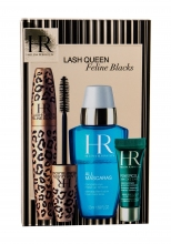 Helena Rubinstein Lash Queen Mascara 7,2 ml + Powercell 24H 3 ml + All Mascaras 50 ml 01 Black Black naisille 45434