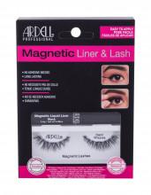 Ardell Magnetic Liner & Lash False Eyelashes 1pc Black naisille 49218
