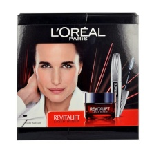L´Oreal Paris Revitalift Laser Renew 50 ml Revitalift Laser Renew Day Cream + 7ml False Lash Wings Mascara Black naisille 48429