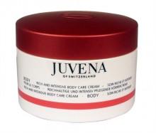 Juvena Body Care Body Cream 200ml naisille 37984