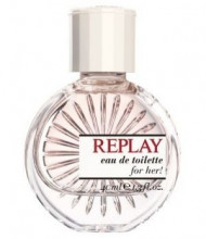 Replay for Her EDT 40ml naisille 99054
