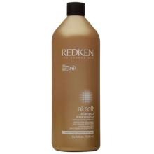 Redken All Soft Shampoo 1000ml naisille 41814