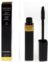 Chanel Inimitable Mascara 5g 10 Black naisille 24107