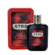 STR8 Red Code Eau de Toilette 100ml miehille 47742