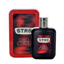 STR8 Red Code EDT 100ml miehille 47742