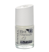 Rimmel London Brit Manicure Nail Polish 12ml 430 Porcelain naisille 50664