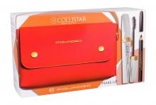 Collistar Shock Mascara 8 ml + Eye Pencil 2 g Black + Handbag Black Shock naisille 60711
