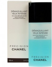 Chanel Demaquillant Yeux Intense Eye Makeup Remover 100ml naisille 61408