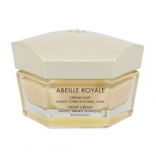 Guerlain Abeille Royale Firming Rich Day Cream Cosmetic 50ml naisille 12013
