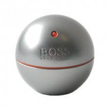 HUGO BOSS Boss in Motion Eau de Toilette 90ml miehille 52034