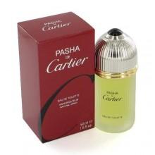 Cartier Pasha De Cartier Eau de Toilette 50ml miehille 00972