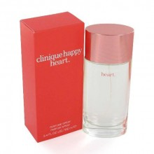 Clinique Happy Heart EDP 50ml naisille 70479