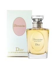 Christian Dior Les Creations de Monsieur Dior Diorissimo EDT 50ml naisille 14283