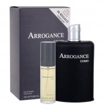 Arrogance Arrogance Uomo Edt 100 ml + Edt 30 ml miehille 57011