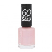 Rimmel London 60 Seconds Nail Polish 8ml 210 Ethereal naisille 16780
