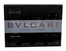 Bvlgari Man In Black Edp 30 ml + Aftershave Balm 40 ml + Shower Gel 40 ml + Shaving Gel 50 ml miehille 05110