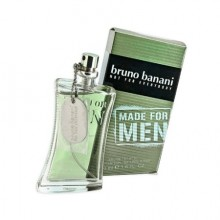 Bruno Banani Made For Men Eau de Toilette 30ml miehille 26849
