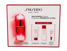 Shiseido Ultimune Facial Serum 50 ml + Cleaning Foam 15 ml + Lotion 30 ml + Eye Care 3 ml naisille 62308