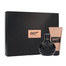 James Bond 007 James Bond 007 Edp 30ml + 50ml Shower Gel naisille 06850