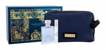 Versace Pour Homme Edt 100 ml + Edt 10 ml + Cosmetic Bag miehille 43831