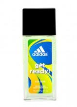 Adidas Get Ready! For Him Deodorant 75ml miehille 34470