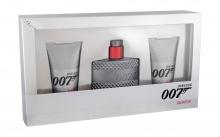 James Bond 007 Quantum Edt 50 ml + Shower Gel 2 x 50 ml miehille 89924