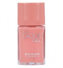 BOURJOIS Paris La Laque Gel Nail Polish 10ml 14 Pink Pocket naisille 01433
