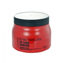 Matrix Total Results So Long Damage Hair Mask 500ml naisille 41539