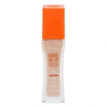 Rimmel London Wake Me Up Makeup 30ml 010 Light Porcelain naisille 97093