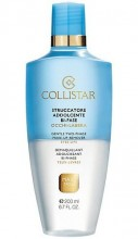 Collistar Gentle Two Phase Make-Up Remover Eye Makeup Remover 200ml naisille 20132