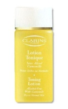 Clarins Toning Lotion Cleansing Water 400ml naisille 51612