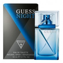 Guess Night EDT 100ml miehille 12609