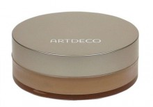 Artdeco Pure Minerals Makeup 15g 8 Light Tan naisille 34088