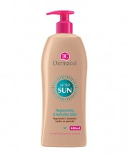Dermacol After Sun Regenerating & Hydrating Balm Cosmetic 400ml naisille 99996