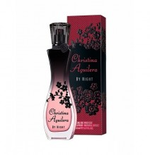Christina Aguilera Christina Aguilera by Night EDP 10ml naisille 36203