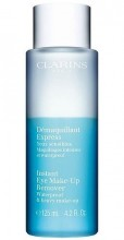 Clarins Instant Eye Make-Up Remover Eye Makeup Remover 125ml naisille 83107
