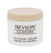 Revlon 24H Cream Cosmetic 125ml naisille 02881