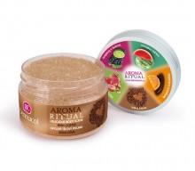 Dermacol Aroma Ritual Body Scrub Irish Coffee Cosmetic 200g naisille 99606