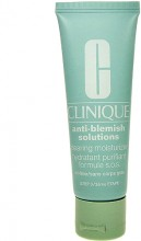 Clinique Anti-Blemish Solutions Day Cream 50ml naisille 91839