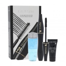 Lancôme Hypnose mascara 6,2 ml + Make-up remover Bi-Facil Demaquilant Yeux 30 ml + korektor Effacernes Longue Tenue SPF30 5 ml 02 Beige Sable 01 Noir Hypnotic naisille 29906