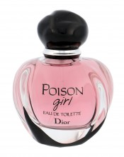 Christian Dior Poison Girl EDT 50ml naisille 45729