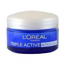 L´Oréal Paris Hydra Specialist Night Skin Cream 50ml naisille 20110